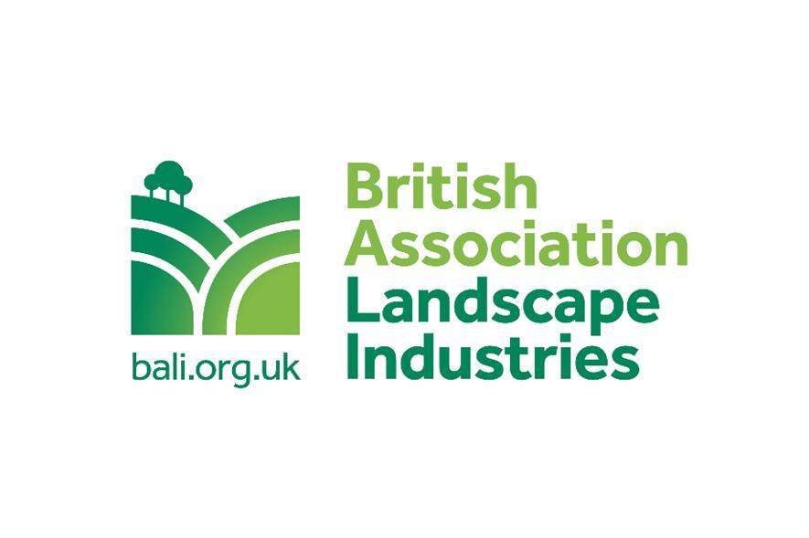 Credit: British Association of Landscape Industries